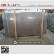 G687 Granite,Cherry Pink Granite,Peach Red Granite,Cheapest Pink Granite,Peach Pink Granite,Imperial Pink Granite