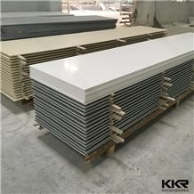 6mm/8mm/10mm/12mm Korean Solid Surface , Artificial Stone Acrylic Solid Surface Sheets for Shower Panel / Wall Panel,Kitchen