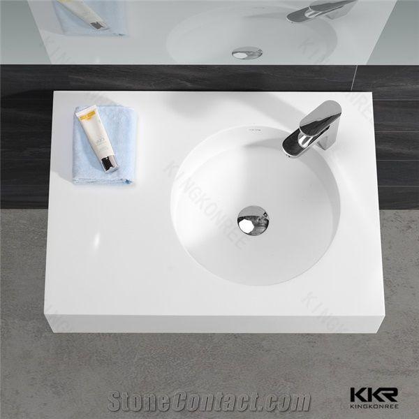 Wash Basin China Small Countertop Sinks