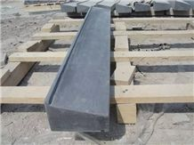 China Black Limestone Windows Sills & Doors,China Blue Limestone Window Sills & Doors Frame