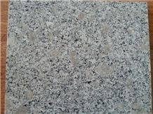 Zhaoyuan Pearl Flower Granite, Grey Pearl Granite, Royal Pearl Granite Tiles & Slabs