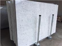 Carrara Gioia Marble Slabs, Italy White Marble