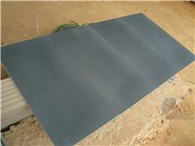 Black Basalt, Hainan Black Lava Stone Slabs & Tiles