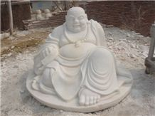 New Marble Statue Outdoor Buddha Statues for Sale