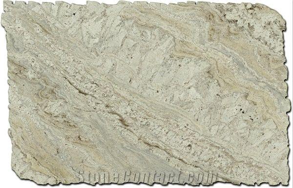 Siena River Granite Slabs From United