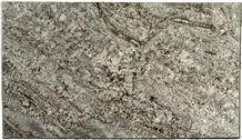 White Treasure Granite Slabs