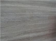 China Grey Wooden Marble, Grey Serpeggiante Marble