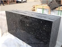 Emerald Pearl Granite Slabs & Tiles, Norway Green Granite