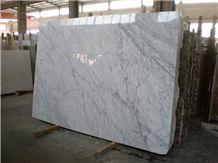 Venata White and Black Marble Slabs for Sale, Natural Venata White Marble Tiles
