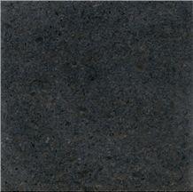 Black Volcano Granite Slab