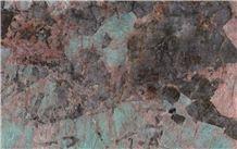 Amazzonite Granite, Amazonita Granite Slabs