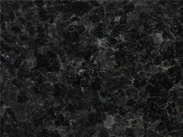 Black Antique Granite Polished Floor Tiles Wall Tiles