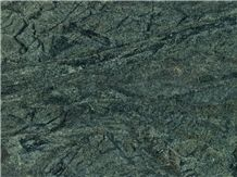 Diorite Green Verde Melograno Slabs & Tiles, Green Polished Granite Floor Tiles, Wall Tiles