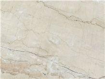 Dolce Vita Quartzite Slabs & Tiles, Beige Polished Quartzite Floor Tiles, Wall Tiles