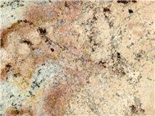 Harmony Bordeaux Granite Slabs & Tiles, Beige Polished Granite Floor Tiles, Wall Tiles
