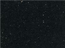 Stargate Granite, Galaxy Africano Slabs, Negro Stargate, African Galaxy Granite