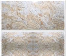 Crema Avalanche Marble Tiles & Slabs, Beige Polished Marble Floor Tiles, Wall Tiles