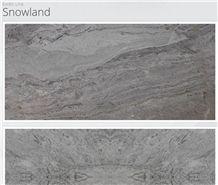 Snowland Granite Slabs & Tiles, White Polished Granite Floor Tiles, Wall Tiles