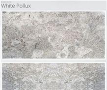 White Pollux Granite Slabs & Tiles, White Polished Granite Floor Tiles, Wall Tiles