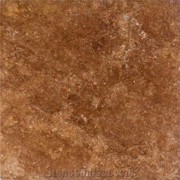 Noce Travertine Tiles Slabs Brown Travertine Floor Tiles Wall