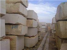 Cheverny Marble Blocks