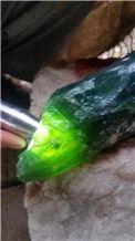 Jade Stone, Nephrite