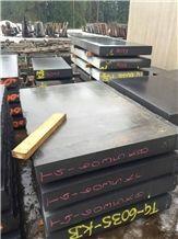 Finish Black Polished Koida Black Granite Blocks