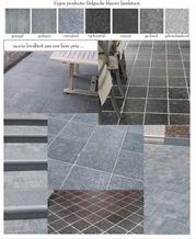 Belgian Blue Stone Floor Tiles