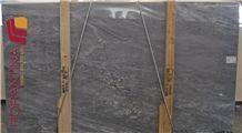 Zara Gris Marble Slabs & Tiles, Grey Marble Floor Tiles, Wall Tiles