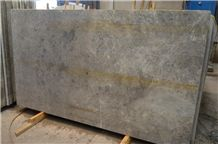 Evia Silverbrown Extra Slabs