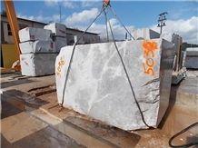 Evia Silverbrown Marble Blocks