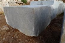 Evia Silverbrown Nature Marble Blocks