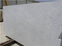 Vanilla Whitish Marble Slabs
