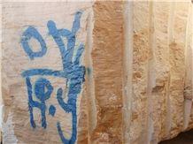 Zafarana Rose Marble Marble Blocks, Pink Marble Blocks Egypt