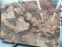 Bordeaux Revelation Bordeaux Granite Tiles,Revelation Odyssey Granite Slab Polished