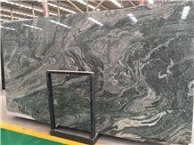 Green Multi Green Multicolour Granite Slabs & Tiles,Multi Colour Green,Multicolor Verde,Multicolor Vert,Pradesh Green,Pradish Green,Verde Multicolor