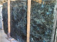 Lapidus Gold Granite Slabs & Tiles,Lapidus Storm,Juparana Lapidus,Golden Lapidus Polished Slab