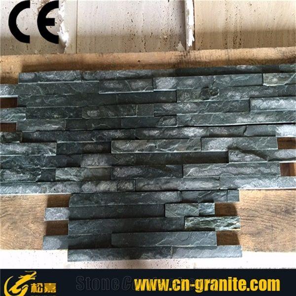 Cultured Stone Green Cultured Slate Cultured Stone Veneer