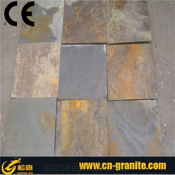 Slate Landscaping StoneNatural Slate StoneStone SlateSwimming - 8x8 slate tile