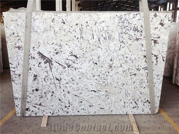 White Splash 3cm Slabs From United States Stonecontact Com