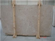 Crema Nuova Marble Tiles & Slabs, Beige Polished Marble Floor Tiles, Wall Covering Tiles