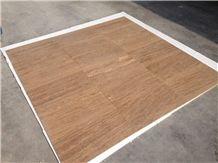 Noce Travertine Tiles & Slabs, Brown Travertine Flooring Tiles, Wall Covering Tiles