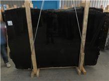 Infinity Black Marble Slabs & tiles, flooring tiles, covering tiles