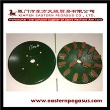 Granite Diamond&Resin Bond Grinding Disk, Stone Grinding Disk for Sale, Granite Polishing Tool, Marble Grinding Tool, Marble Polihsing Tool, Granite Grinding Disk