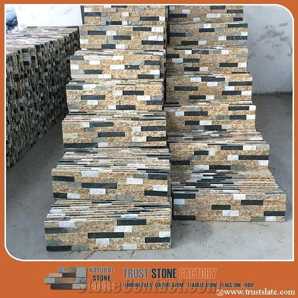 Cultured Stone Cladding Price Slate Cultured Stone Imitation