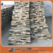 Cultured Stone Cladding Price,Slate Cultured Stone,Imitation Natural Stone Wall Cladding,Cultural Stone Facade
