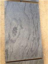 Chinese Otta Slate Slabs & Tiles, China Grey Slate