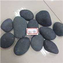 The Cheapest Unpolihsed Black River Stone