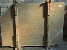 Sahra Beige Marble Slabs & Tiles, Polished Marble Floor Covering Tiles, Walling Tiles