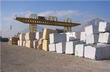 Royal Cream Marble Blocks, Beige Marble Blocks Iran